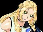 аниме - Geneshaft