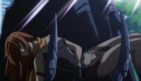 аниме - Bakuretsu Tenshi: Infinity