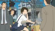 аниме - Toki wo Kakeru Shoujo