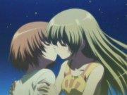 аниме - Kashimashi: Girl meets Girl