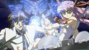 аниме - Demonbane TV