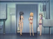 aниме - Sky Girls OVA