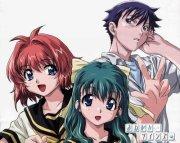аниме - Please Twins!