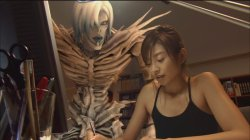 Death Note: The Last Name