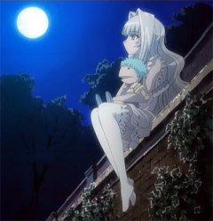 аниме - Karin