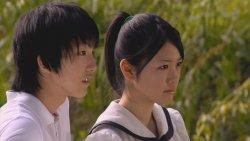 фильм - Higurashi no naku koro ni