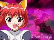 аниме - Megami Kouhosei