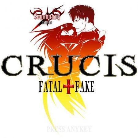 Игра - Crucis Fatal+Fake (2008/ENG/JAP)