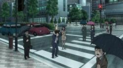 аниме - No.6