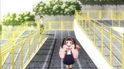 аниме - Nisemonogatari