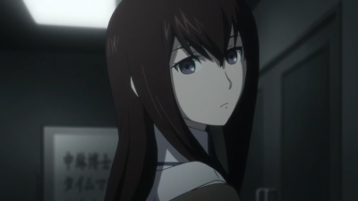 anime - Steins;Gate