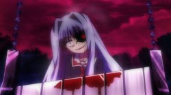 аниме - C3: Cube x Cursed x Curious